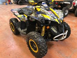 CAN AM RENEGADE 1000 1000 xxc