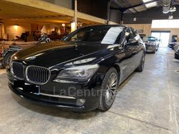 BMW SERIE 7 F01 (f01) 750ia 407 exclusive individual