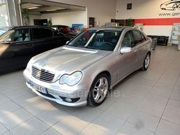 Photo d(une) MERCEDES  II 32 AMG SPEEDSHIFT d'occasion sur Lacentrale.fr