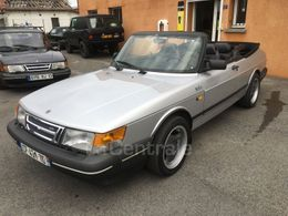 Photo d(une) SAAB  CABRIOLET 20 TURBO 175 d'occasion sur Lacentrale.fr
