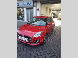 SUZUKI SWIFT 4 iv 1.2 dualjet hybrid 90 pack