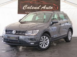 VOLKSWAGEN TIGUAN 2 ii 2.0 tdi 150 bluemotion technology confortline 4motion bv6
