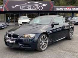 Photo d(une) BMW  E92 2 COUPE M3 420 d'occasion sur Lacentrale.fr