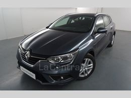 RENAULT MEGANE 4 ESTATE iv estate 1.5 dci 115 blue business edc