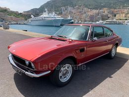 FIAT DINO COUPE coupe 2400