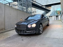 BENTLEY FLYING SPUR 6.0 w12 ba