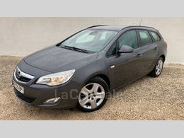 Photo d(une) OPEL  IV 2 SPORTS TOURER 17 CDTI 110 FAP EDITION d'occasion sur Lacentrale.fr