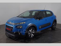 CITROEN C3 (3E GENERATION) iii (2) 1.5 bluehdi 100 s&s feel pack
