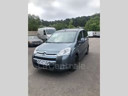 CITROEN BERLINGO 2 MULTISPACE ii 1.6 hdi 110 fap multispace pack