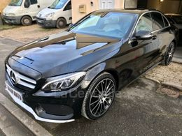 MERCEDES CLASSE C 4 iv 250 d fascination 9g-tronic
