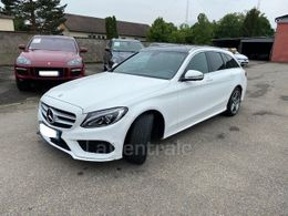 MERCEDES CLASSE C 4 SW iv sw 220 d fascination 9g-tronic