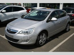 OPEL ASTRA 4 IV 17 CDTI 125 FAP CONNECT PACK