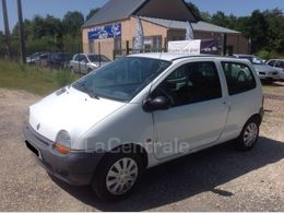 RENAULT TWINGO (2) 1.2 elite matic