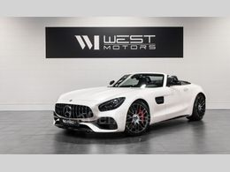 Photo d(une) MERCEDES-AMG  ROADSTER 40 V8 C EDITION 50 d'occasion sur Lacentrale.fr