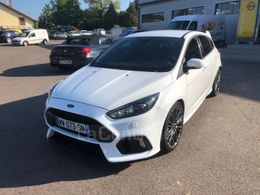 FORD FOCUS 3 RS III 23 ECOBOOST 350 SS RS 5P