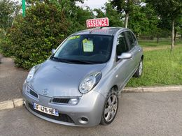 NISSAN MICRA 3 iii 1.2 65 connect edition 5p