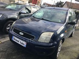 FORD FUSION 1600 trend pack