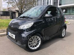 SMART FORTWO 2 ii 52 kw coupe passion neutroclimat mhd softouch