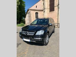 MERCEDES CLASSE GL 350 cdi 4matic blueefficiency ba7 7g-tronic