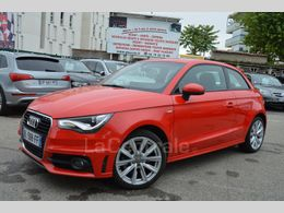 AUDI A1 1.4 tfsi 185 ambition luxe s tronic