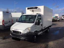 IVECO DAILY PLUS daily plus chassis-cabine 4x2 35c15 empat. 3750 bv6