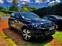 VOLKSWAGEN TOUAREG 2 ii 3.0 v6 tdi 245 fap bluemotion technology r-line edition tiptronic