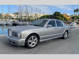 Photo d(une) BENTLEY  675 V8 450 T BVA d'occasion sur Lacentrale.fr