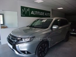 MITSUBISHI OUTLANDER 3 III 2 PHEV HYBRIDE RECHARGEABLE INTENSE STYLE 4WD