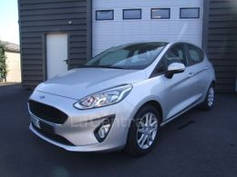 FORD FIESTA 6 vi 1.5 tdci 85 s&s business nav 5p