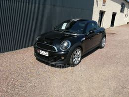Photo d(une) MINI  II 2 COUPE 16 184 COOPER S PACK RED HOT CHILI d'occasion sur Lacentrale.fr