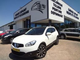 NISSAN QASHQAI (2) 1.6 dci 130 fap connect edition all-mode