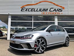 VOLKSWAGEN GOLF 7 GTI vii 2.0 tsi 265 bluemotion technology gti clubsport bv6 5p