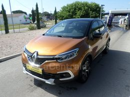 RENAULT CAPTUR (2) 1.2 tce 120 energy intens
