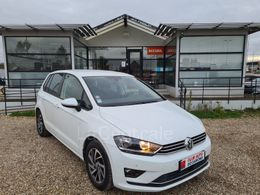 VOLKSWAGEN GOLF SPORTSVAN 1.4 tsi 125 bluemotion technology sound bv6