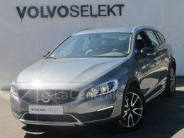 VOLVO V60 CROSS COUNTRY d4 190 summum geartronic