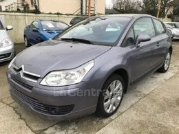 CITROEN C4 COUPE coupe 1.6 16s pack ambiance