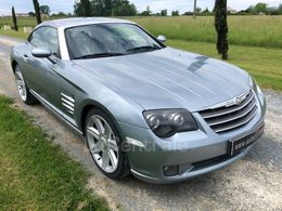 CHRYSLER CROSSFIRE 3.2 limited