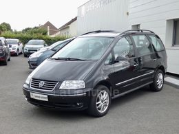 VOLKSWAGEN SHARAN (2) tdi 115 united tiptronic
