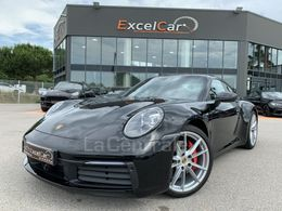 PORSCHE 911 TYPE 992 (992) coupe 3.0 450 carrera s pdk8