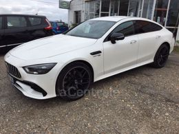 MERCEDES-AMG GT 43 367 4MATIC