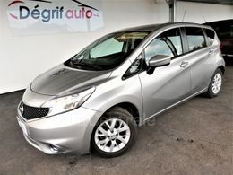 NISSAN NOTE 2 ii 1.5 dci 90 connect family 360