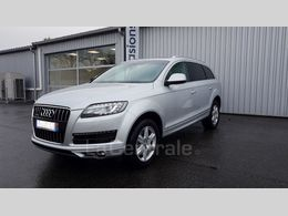 AUDI Q7 (2) 3.0 v6 tdi 245 ambition luxe 7pl