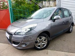 RENAULT SCENIC 3 iii (2) 1.5 dci 110 energy fap expression eco2