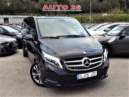 MERCEDES CLASSE V 2 COMPACT ii compact 220 d business auto