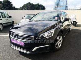 PEUGEOT 508 SW (2) sw 1.6 e-hdi 115 business pack etg6