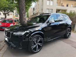 VOLVO XC90 (2E GENERATION) ii d5 235 awd r-design geartronic 8 7pl