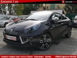RENAULT WIND 1.2 tce 100 exception