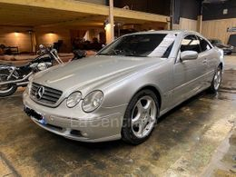 Photo d(une) MERCEDES  II COUPE 600 BVA d'occasion sur Lacentrale.fr