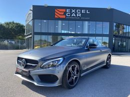 MERCEDES CLASSE C 4 CABRIOLET iv cabriolet 43 amg 4matic