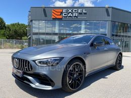 MERCEDES-AMG GT 4.0 v8 43 4matic+